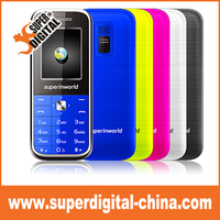 low end basic mobile phone with very good price 1.77 inch quad band model