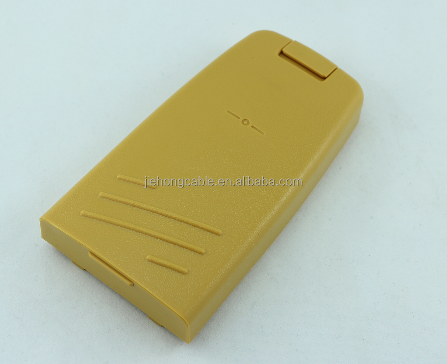 7.2V 2700mAh BT-52QA NI-MH battery for Topcon GTS102N,GTS-330,GTS336N series total station