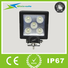 4'' 15Watt car LED work light 15W, electronics car accessory,auto tuning led light WI4151