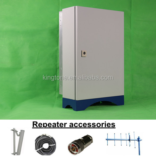 20W High Power GSM Long Distance Repeater 900/1800