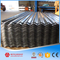 corrugate galvanized roofing sheets roofing panels made in China