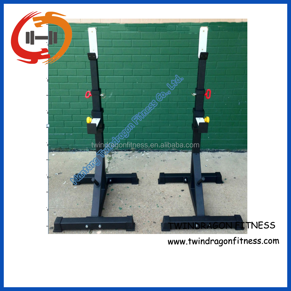 Power Rack Equipment/Power Rack Squat Deadlift HD Lift Cage Bench Racks stand cross fit pull up