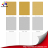 High Definition Big Size Sublimation Aluminium Sheets 1.1mm