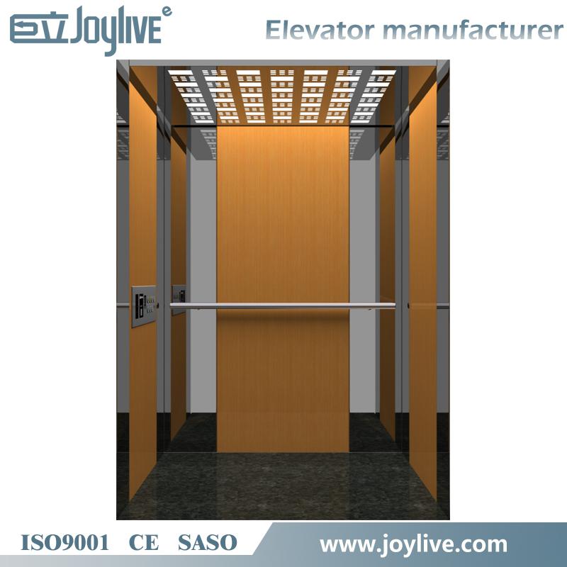The Cost of Residential Home Elevator lift In India or China