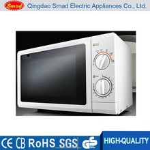 23L commercial classic mechanical microwave oven with CB/CE/GS.ROHS