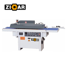 ZICAR china high precision mdf edge banding machine,MF45B woodworking edge banding machine price