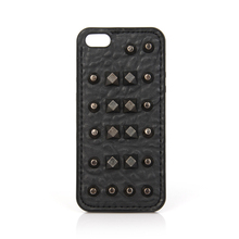 4.7 inch studded design your own phone case,for iphone 6 case wallet