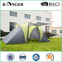 Best Large Professional Family Cabin Camping Tent