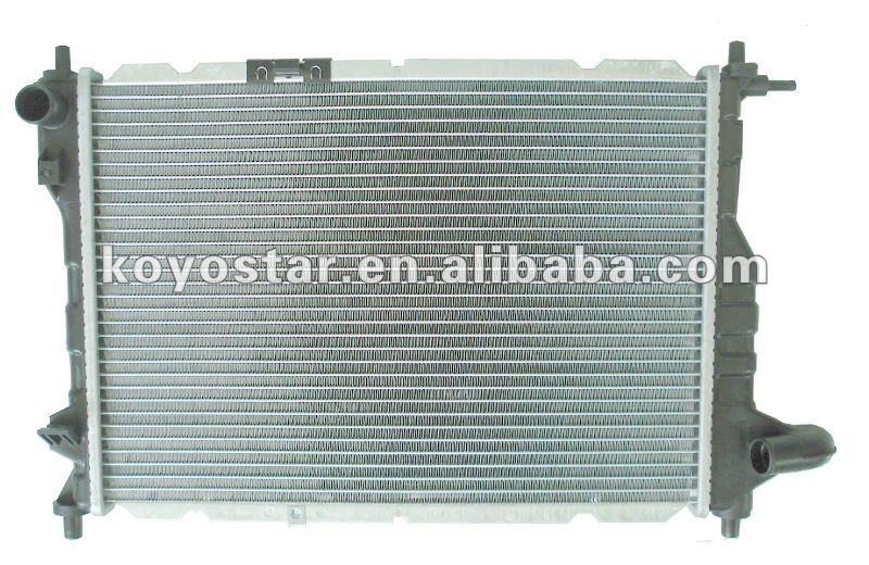 AUTO RADIATORS FOR DAEWOO MATIZ AE110 MT