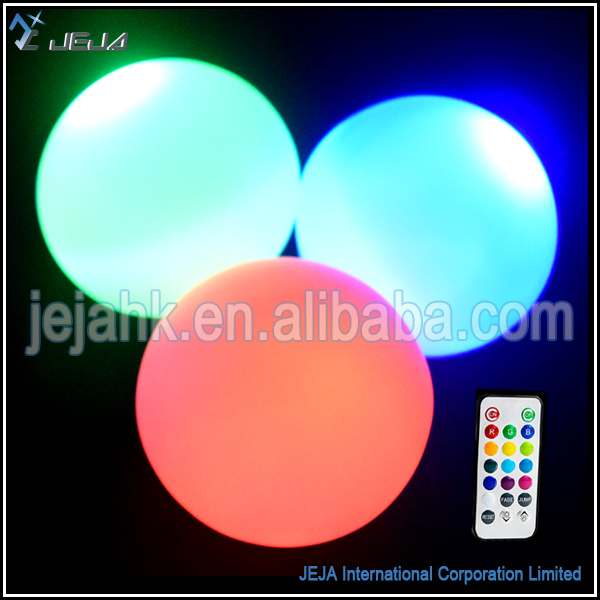 Multicolor 8cm Led Pool Light Up Outdoor Ball <strong>Furniture</strong>