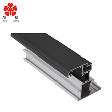 high quality extruded aluminum alloy windows with low price