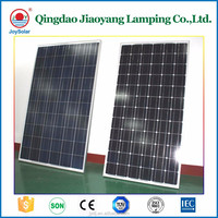 Best quality high efficient price per watt 12v 30w solar panel