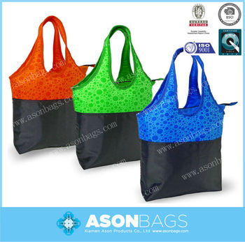210D polyester Cooler Bag