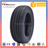 China Best Price All Season wideway New Passenger Car Tire Used for Car