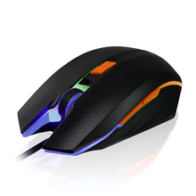 The Lowest Price 143g made modern cute deign wired mouse