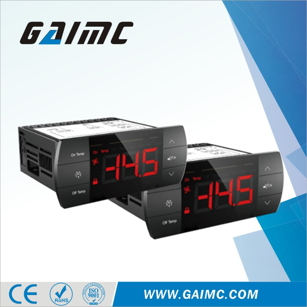 GTC600T electronic injection mold temperature controller