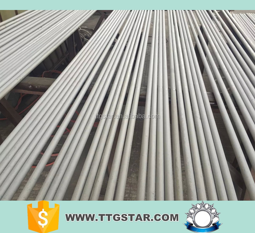 TP310S stainless steel pipe / TP 310S stainless steel tube