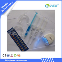 Home use teeth whitening kits , wholesale teeth whiteing gel kits