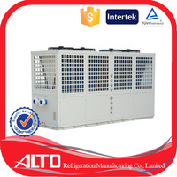 Alto AC-L500Y quality certified air cooled solar water chiller manufacturer export in dubai uae abu dhabi cooling capacity 150kw