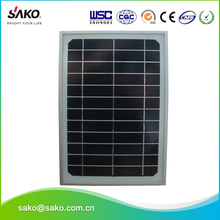 Hot-Selling High Quality Low Price 205W Most Efficient Solar Panel