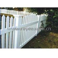 400 4x4 inch by 8 feet in length straight white vinyl posts, Metal Frame Material and Fencing, Trellis & Gates Type field fence