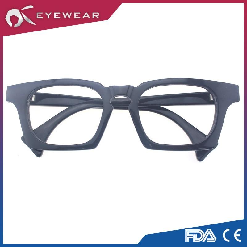 Buffalo Horn Eyewear Eyeglass Frames Manufacture In China ...