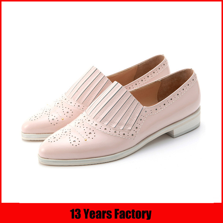 rivet new model casual shoes,genuine leather casual shoes