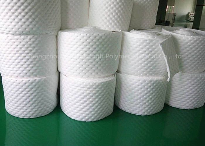 High quality train / car sound proof cotton sound absorbing material