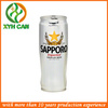42% alcohol drinking beer can holder foam