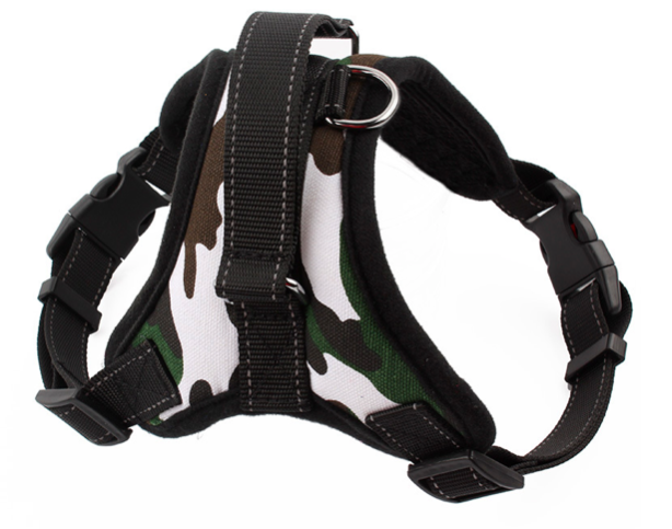 Nylon K9 High Quality Pet Products Pet <strong>Dogs</strong> Harness Collar No Pull for Big Large Medium Small <strong>Dogs</strong>