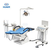 China Electric Monitor Mount Headrest Dental Chair Manufacturers
