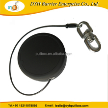 1.2M self retractable tool lanyard,retractable lifeline tool holder