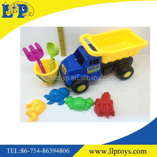 hot sale toys beach set toy mold