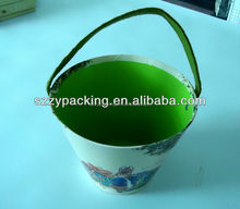 2014 Newest design gift barrel for candy packing