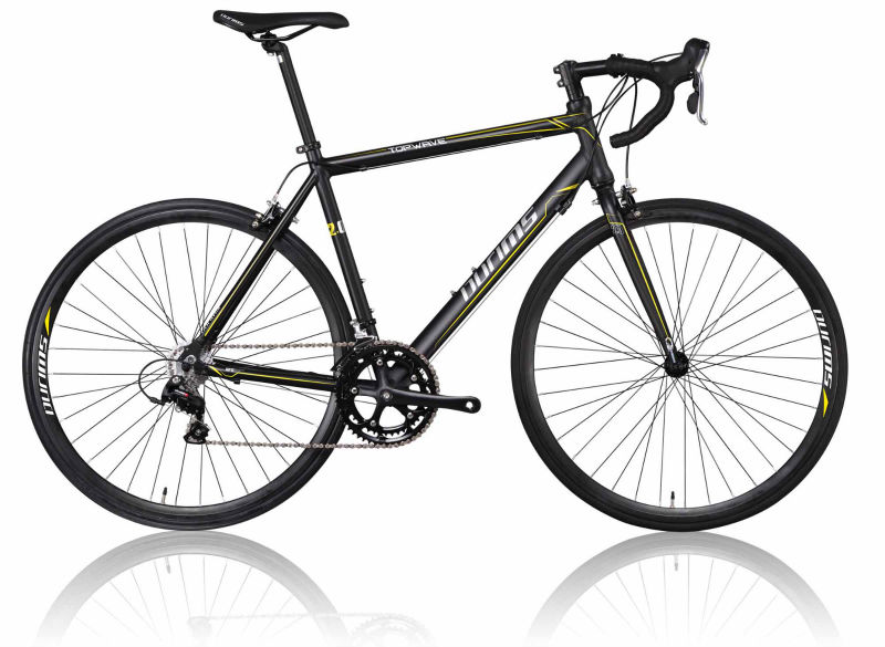 700C 16 speeds Alloy bike race