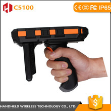 Handheld wireless C5100 4G LTE Android Rugged Mobile Computer