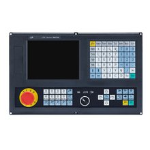 3 Axis Lathe and Milling CNC Machine Controller CNC990TDb-3