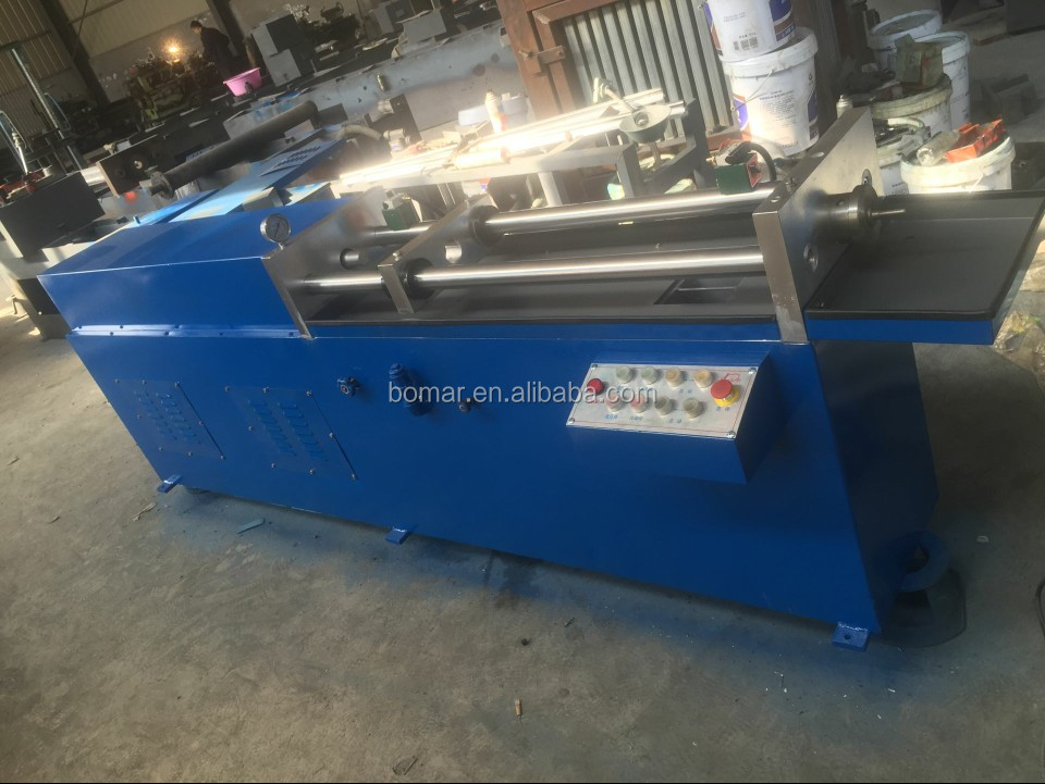 Cheap Price Hydraulic Horizontal Internal Broaching Machine 10t Model BM6110 For Sale