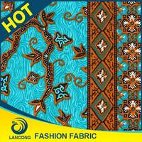 Most popular Competitive price Wholesale Africa Style hitarget real wax fabrics fabric
