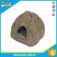 Newest Model Comfortable Polyester House For Cat
