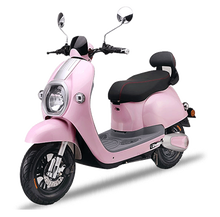 China manufacturer best electric moped with high quality