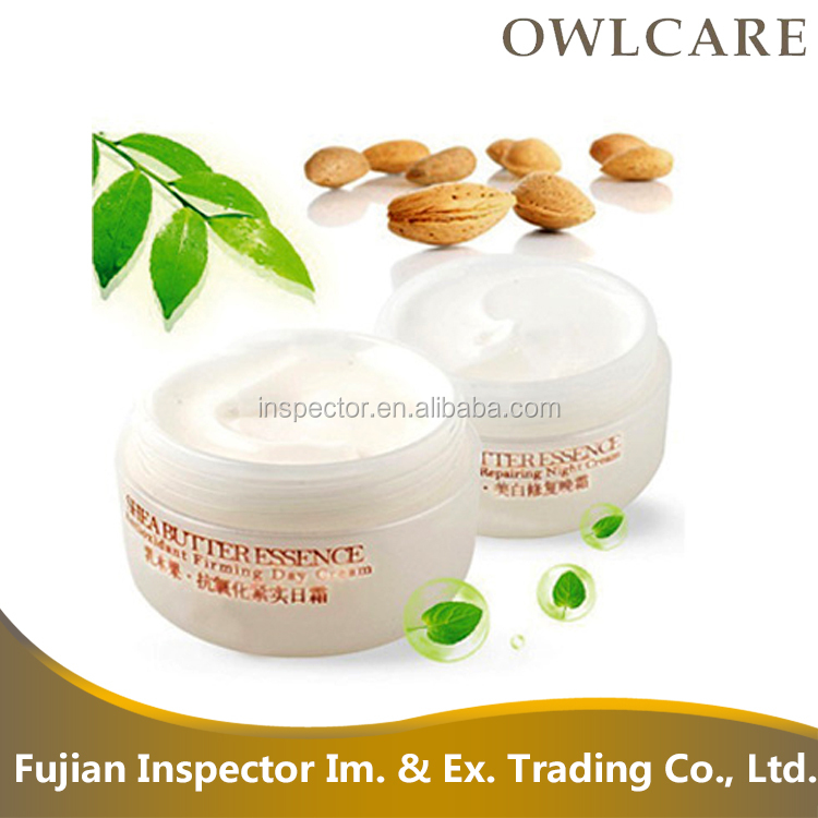 New products 2017 innovative product Herbal formula facial cream,gold facial cream,facial cream remove freckles