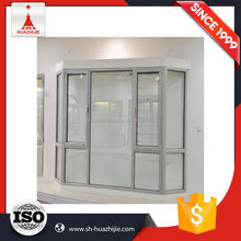 Special most popular german style aluminum casement windows