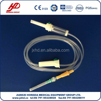 High Quality Intravenous Infusion set