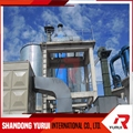 building material gypsum powder machinery producer/hot selling famous gypsum powder machinery