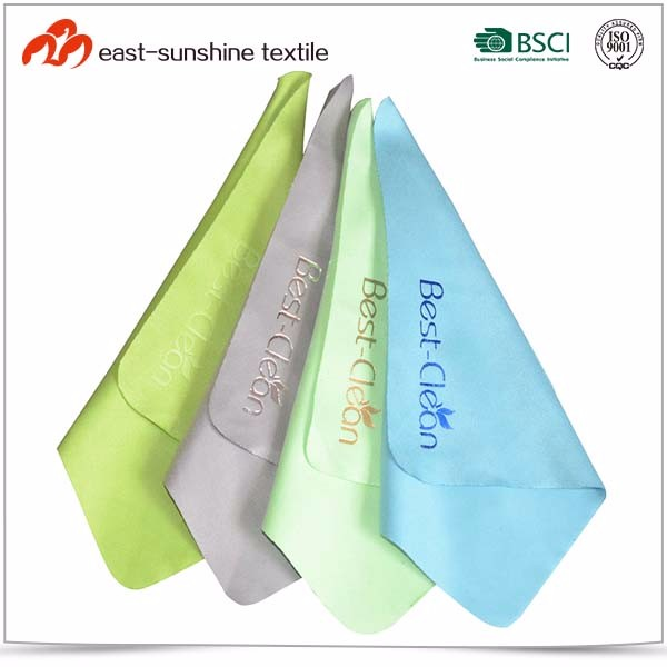 Multipurpose Microfiber Cleaning Cloth For Floor,Car And Hotel,Cleaning Towel