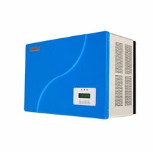 off grid solar inverter with MPPT charge controller for solar power system home use 3KVA