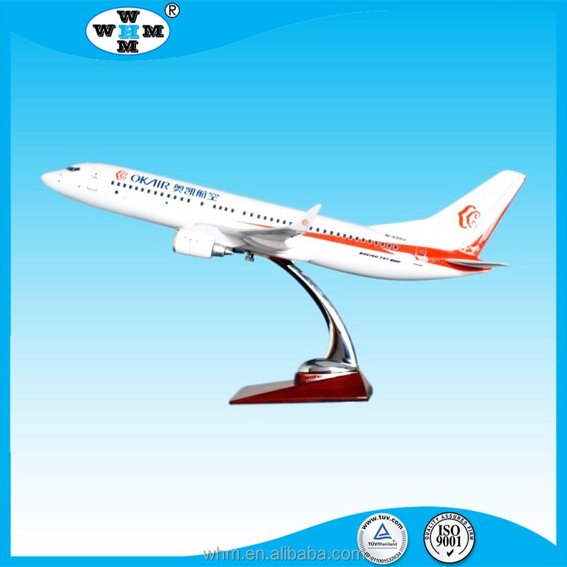 Boeing 737-800 Model Airplane RC Airplane