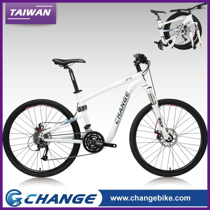 CHANGE good quality taiwan made M7 Speed sport MTB hardtails bikes