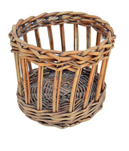 2015 china suppliers customized FSC&SA8000&ISO9001 wicker willow baskets in gifts&crafts for wholesale